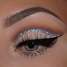 Make Up; Look; Make Up Looks; Make Up Augen; Make Up Prom;Make Up Face; Makeup Eye Looks, Cute Makeup, Awesome Makeup, Makeup Looks For Prom, Party Makeup Looks, Pretty Eye Makeup, Glam Makeup Look, Sexy Makeup, Makeup By