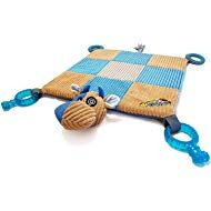 HoundGames The Doggy Play Mat Puppy Chew Toys Teething Ropes Dental Grade Quality Squeaker Nose Plush Padded Mat Designed in The Colors Dogs See Best *** To view further for this item, visit the image link. (This is an affiliate link) Puppy Chew Toys, Puppy Play, Toy Puppies, Dog Toys, Puppy Teething, Teething Toys, National Pet Day, Work With Animals