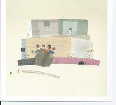 Janet Bolton - one of my favorite textile artists
