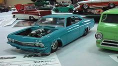 65 Chevy Impala Prostreet