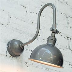 Jim Lawrence Aldgate Wall Light in Polished Industrial Wall Lights, Industrial Light Fixtures, Indoor Wall Lights, Ceiling Lights, Farmhouse Kitchen Lighting, Modern Properties, Classic Lighting, Contemporary Classic, Lighting Design