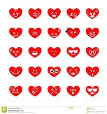 Resultado de imagem para imagens de emoji coracoes