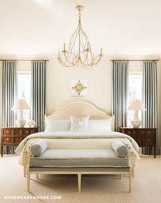 Designer Spotlight- Melissa Haynes Design - The Enchanted Home Bed Blue Bedroom, Home Decor Bedroom, Bedroom Furniture, Bedroom Ideas, Furniture Ideas, Furniture Online, Furniture Design, Bedroom Styles, Pallet Furniture