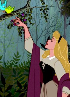 Sleeping Beauty #disney #sleepingbeauty