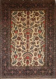 Kashan Carpets and Rugs Kashan rug is the type of handmade Persian rug. It is