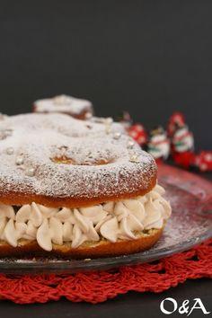 Ricetta torta albero di natale