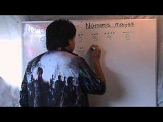 097 Números Mayas I - YouTube