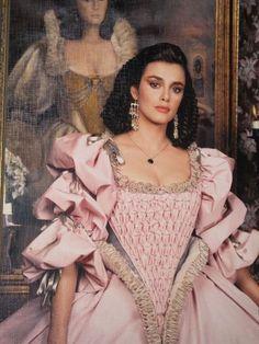 "Lucia Mendez becomes Dona Leonor de Santiago in the supernatural Mexican soap opera/telenovela "" El Extrano Retorno de Diana Salazar"" 1988 - Google Search"