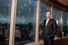 Mario Jorge Pereira, diretor de Negócios Corporativos da Allianz Seguros.