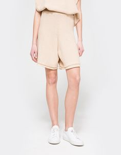 Orleans Short in Nude