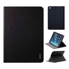 Amazon.com: OZAKI O!coat Adjustbable Multi Angle Slim Smart Case For Apple iPad Air 2 - Black: Cell Phones & Accessories Ipad Air Case, Ipad Air 2, Best Ipad, Apple Ipad, Computer Accessories, Slim, Amazon, Coat, Gadget