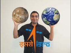 An introduction to Mangalyaan Mission - YouTube