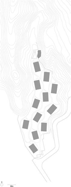 Ninetree Village by David Chipperfield Architects - Dezeen