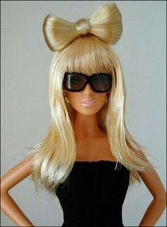 Image detail for -Terra - Lady Gaga tiene su colección de muñecas - Notas…