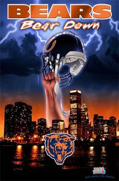 Chicago Bears Photo:  This Photo was uploaded by al7n6awi. Find other Chicago Bears pictures and photos or upload your own with Photobucket free image an...