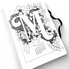 Looking for a new theme for your next monthly Bullet Journal setup? This extensive list will give you enough Bullet Journal theme ideas to last for a whole year! Check it out and start creating your themed Bullet Journal spreads and monthly setup right now! #mashaplans #bulletjournaling #bujoideas #bulletjournal