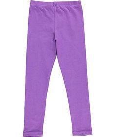 Esprit Basic Leggings (Sizes 7 - 16) $6.99