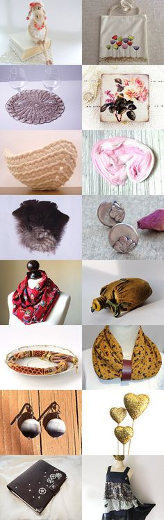 Today's finds by Natali on Etsy--Pinned with TreasuryPin.com