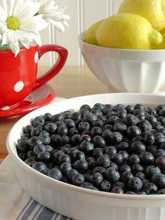 Best Ever Blueberry Cobbler 13 - Wicked Good Kitchen