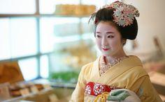 maiko 舞妓 Gion higashi 祇園東 hinayu 雛佑 KYOTO JAPAN