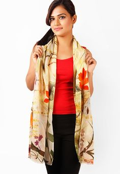 Branded Kurtie and scarf online  http://www.toscee.com/
