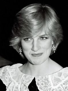 "November 3, 1981: Princess Diana at the 25th London Film Festival's opening night gala screening of ""Gallipoli"" featuring Mel Gibson."