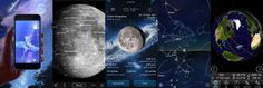 Todas las noches, por encima de nuestras cabezas, desfilan las maravillas del cosmos: los planetas de nuestro Sistema Solar, galaxias lejanas, cúmulos glob