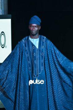 50 Shades Of Design Fashion Show: Mai Atafo tells a tale of 'Asoebi' for Lagos @50 - Fashion - Pulse