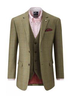Nice Skopes Mens Formal Wool Blend Single Breasted 2 Piece Suit In Navy darwin