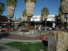 Palm Springs Walking Tours, tours, walking tours