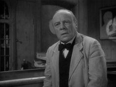 Between Two Worlds (1944)   Edmund Gwenn, a Edward A. Blatt film.