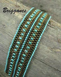 Briggancs: Pulseras