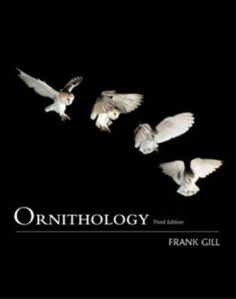 Ornithology by Frank B. Gill http://www.amazon.com/dp/0716749831/ref=cm_sw_r_pi_dp_blZWvb1KJ95GW