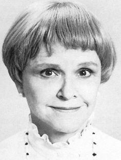 In MEMORY of JANE CONNELL on her BIRTHDAY - Born Jane Sperry Bennett, American actress and singer. Oct 27, 1925 - Sep 22, 2013 (undisclosed)