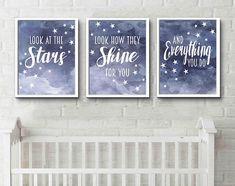 Song lyric artwork coldplay lyrics print quote above crib Baby Wall Decor, Baby Boy Nursery Decor, Boys Bedroom Decor, Baby Boy Rooms, Nursery Neutral, Baby Boy Nurseries, Nursery Prints, Wall Art Prints, Nursery Ideas