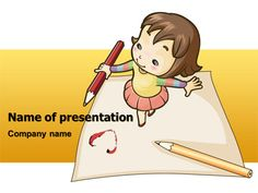 http://www.pptstar.com/powerpoint/template/childrens-art/Childrens Art Presentation Template
