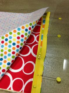 THE QUILT BARN: Sewalong Day 2