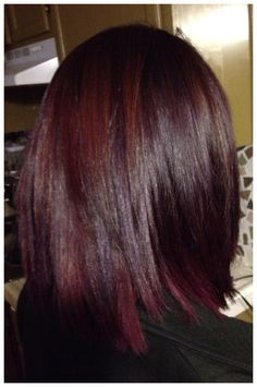 3VR Radiant Red Deep Cherry Brown - Google Search