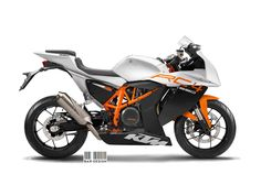 KTM RC4...possibly