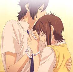 say i love you anime - Google Search