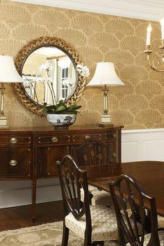 ML Interior Design - Dining Room