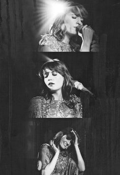 Florence Welch - dear god, she is perfect