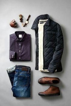 men fashion Más