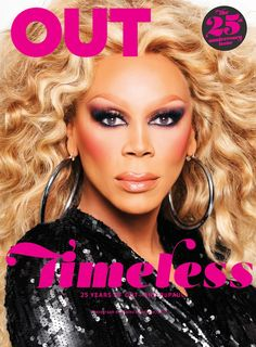 RuPaul is Everything