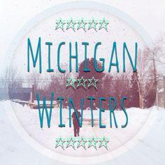 #michigan #houghton #upperpeninsula #winter #piclab