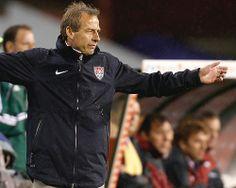 DFB: Klinsmann nicht überrascht | Fußball | WM 2014 | SPORT1.de