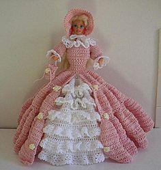 mes réalisations barbies crochet - Lili78 fidelaine - Picasa Web Albums