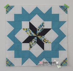 Wednesday's W.i.P. - The Crafty Quilter
