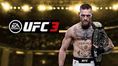 Electronic Arts lansează UFC 3 anul viitor pe PlayStation 4 / Xbox One