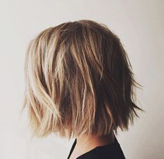 """10 lustworthy """"lobs"""" (aka Long Bobs) to inspire you for summer and falling victim to the short hair trend."""